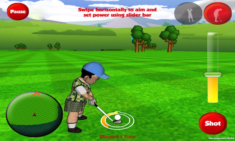 Mini Golf 3D ...