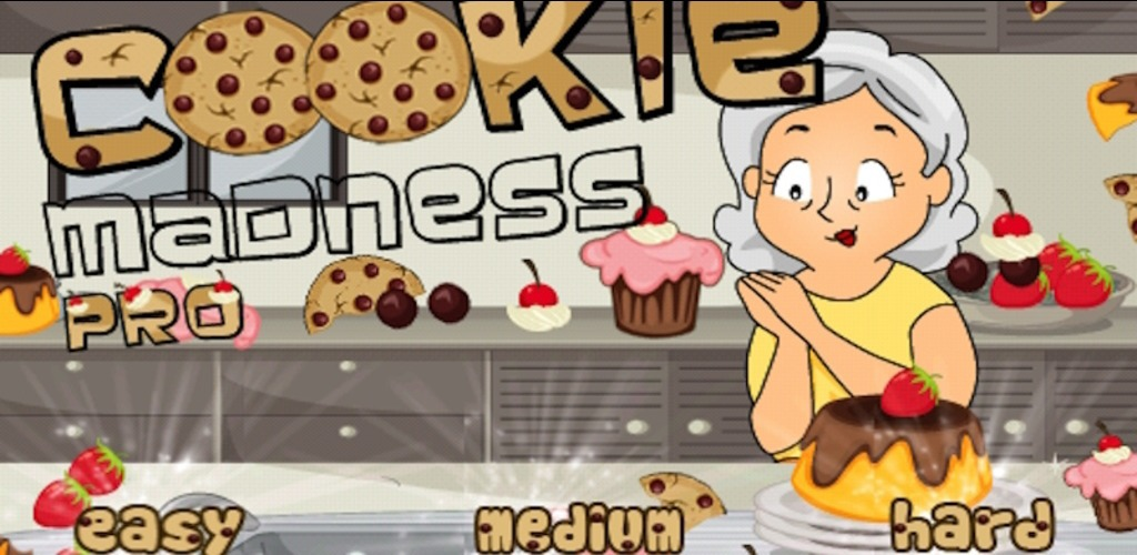 Cookie Madnes...